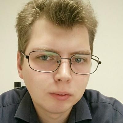 Стас Фесенко