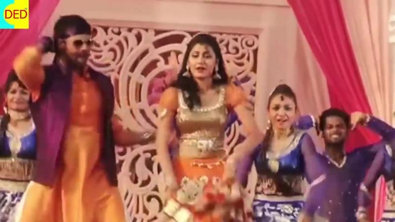 Kumkum Bhagya _ Sriti Jha And Shabbir Ahluwalia Dance