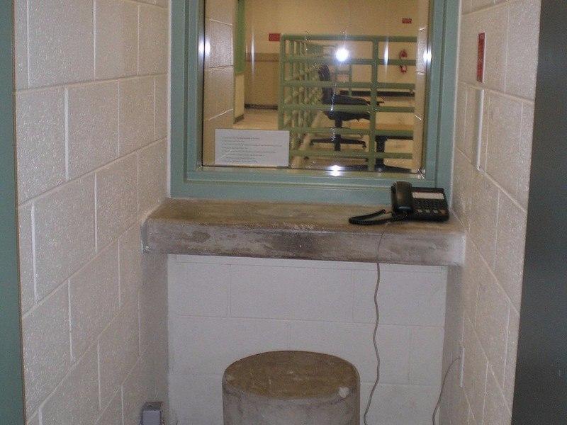 yPzK4hG59Lg - Сравниваем тюрьмы строго режима: Норвежская VS Американская