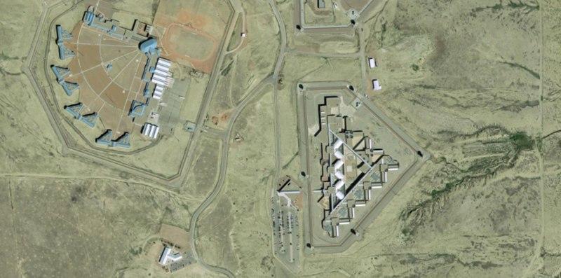ilK7cI7NAyU - Сравниваем тюрьмы строго режима: Норвежская VS Американская