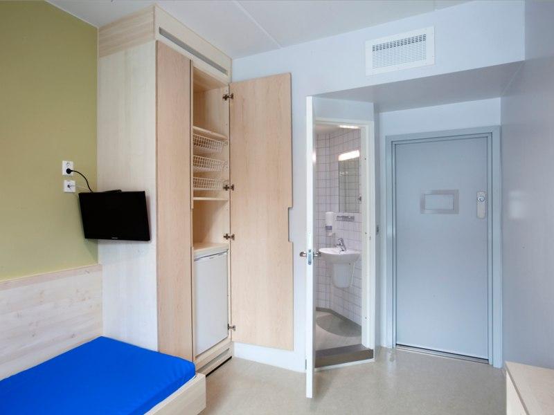 IuoGx35SWhI - Сравниваем тюрьмы строго режима: Норвежская VS Американская