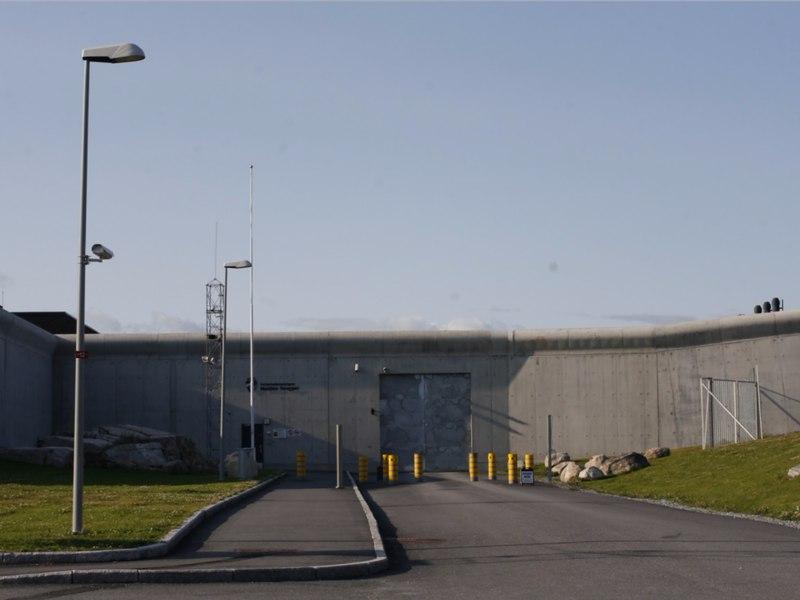 Q AU0mcqtMM - Сравниваем тюрьмы строго режима: Норвежская VS Американская