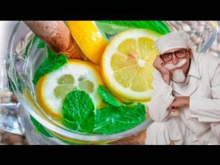 Живая вода Сасси Новый модный тренд в здоровом питании