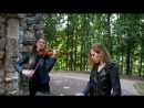 Queen - The Show Must Go On _ violin and piano cover