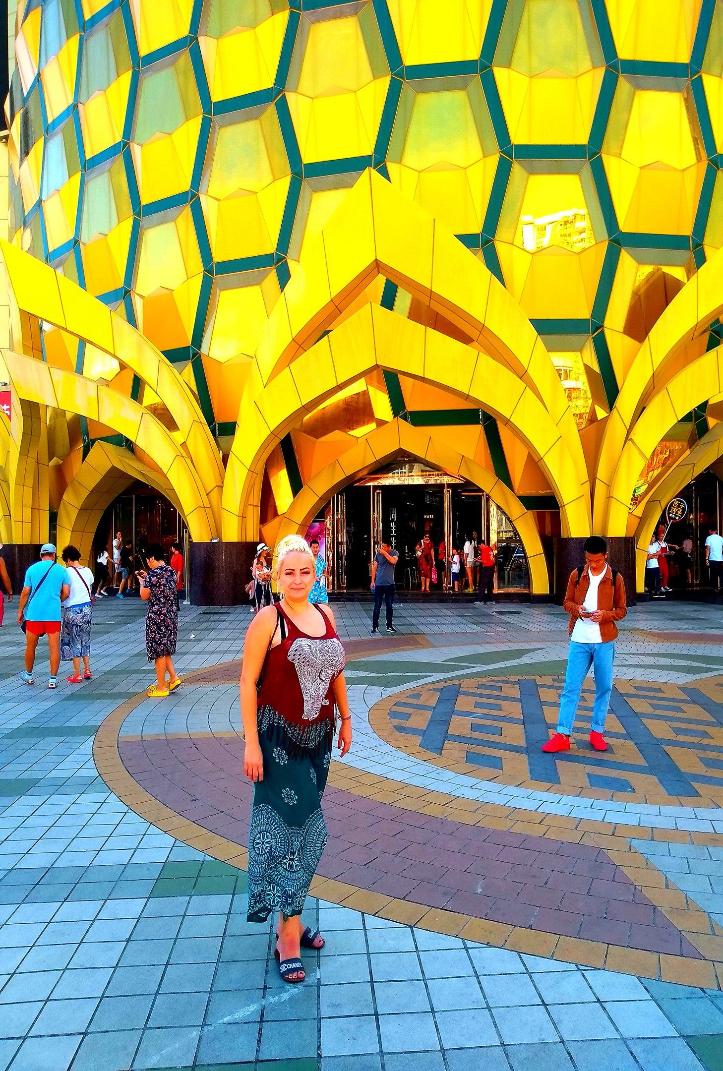 Елена Руденко (Валтея). Китай, о.Хайнань, г.Санья. (фото) - Страница 8 GD-LT6p5qCY