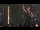 Letzte instanz - Feuertanz Festival 2009 - Burg Abenberg [Official Konzert Video] 2009