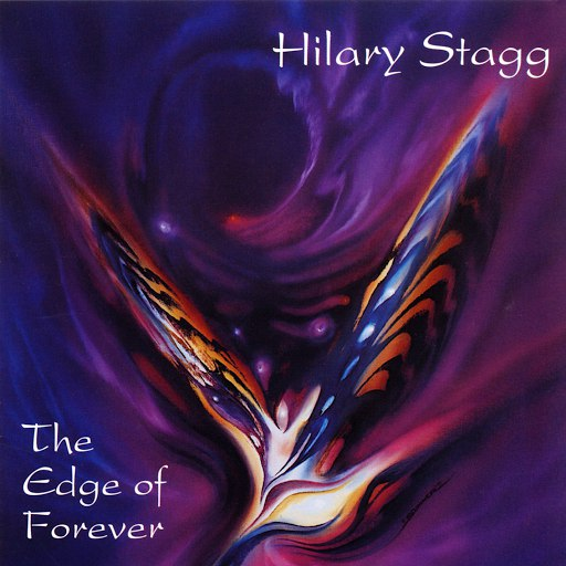 Hilary Stagg альбом The Edge of Forever