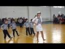 МДОУ № 1 Удалые моряки (начало)