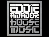 Eddie Amador - House Music (Official Music Video) 1998