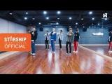Monsta X - Dramarama Dance Practice Ver.
