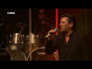 SWR4 LIVE Thomas Anders lässt Modern Talking aufleben, 7.09.2017