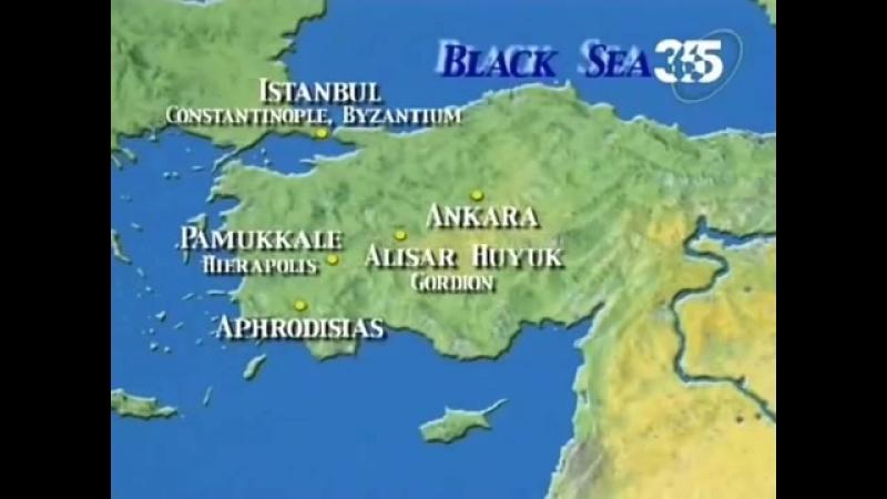 Тайны 5 археологии_ Забытые цивилизации Анатолии _ 5 серия