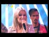 Натали и Ульяна Синецкая - О, Боже, какой мужчина! (Новая Фабрика Звёзд) на МУЗ-