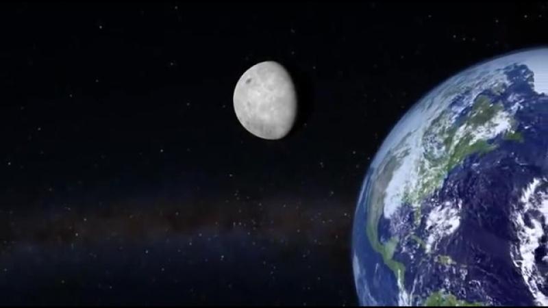 Вселенная 1 сезон 5 серия Луна