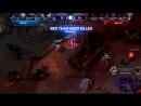 Fnatic WIN Roll20 Esports! HoS