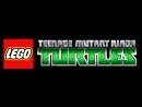 LEGO Teenage Mutant Ninja Turtles Teaser LMC