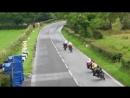 ✅ Гонки TT 2017 на острове Мэн. Просто психи. На видео есть аварии, жмуров нет.