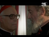 Папа Павел VI. Неспокойные времена (Paolo VI. Il Papa nella tempesta, серия 1, 2008)