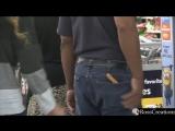 Сосиска в кармане