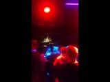 Seba live @ madman bar (MSK) (13.10.2017)
