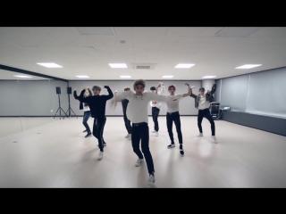 Boss Dance Practice Ver.