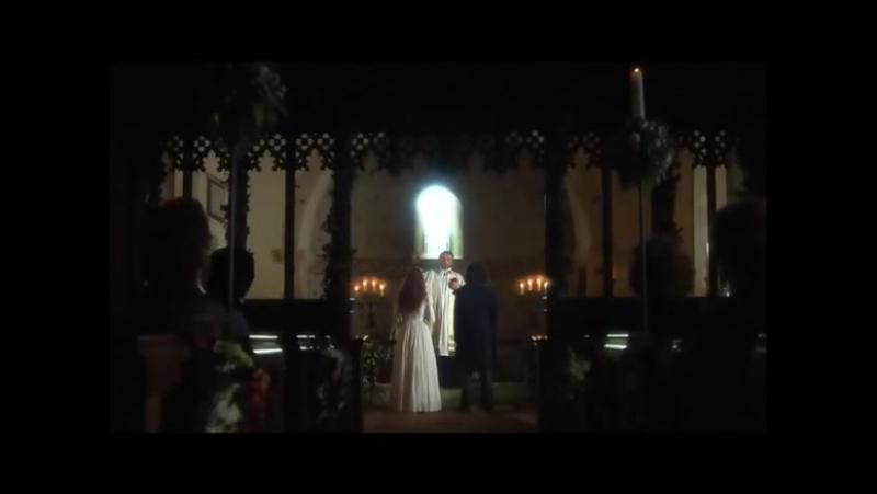 Отчаянные романтики / Desperate Romantics (Lizzie & Gabriel) - Фан клип