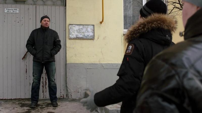 Карпов 3 сезон 1 серия