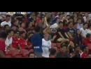 Бавария 0-2 Интер  #БаварияИнтер