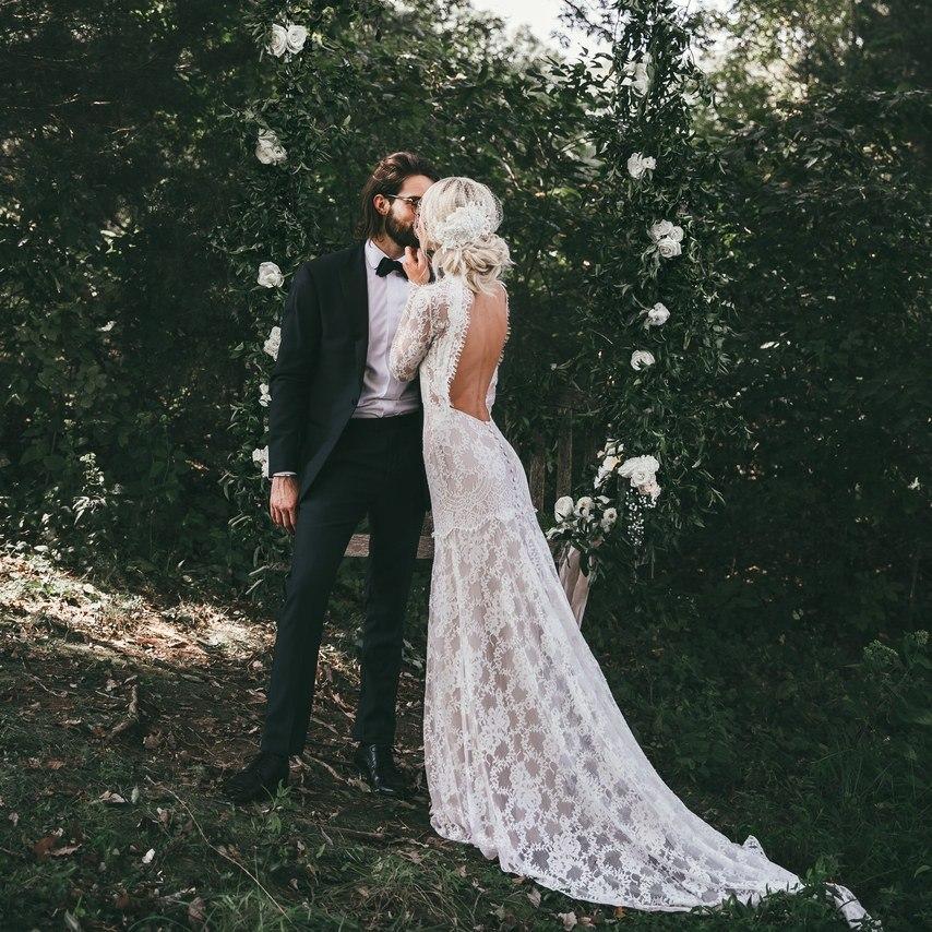 4YytRZAmhdE - Оригинальная флористика на свадьбе