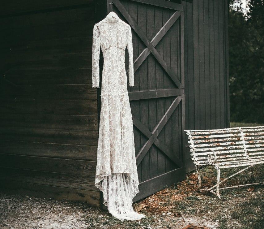 0zaudgN7VW8 - Оригинальная флористика на свадьбе