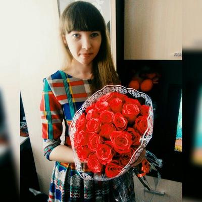 Марина Старицына