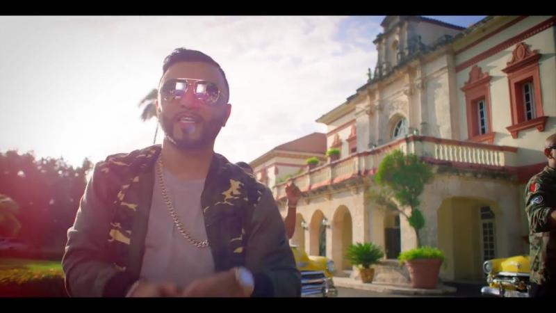 Alex Sensation - La Mala Y La Buena (Official Video) ft. Gente De Zona.mp4