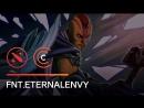 EternaLEnVy уходит от Echo Slam с помощью Manta Style