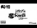 Little Mix - Power ft. Ludacris Stormzy   J Yo's REMIXX M/V