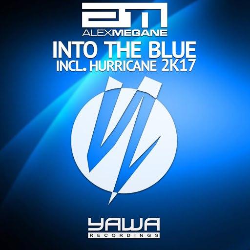 Alex Megane альбом Into the Blue