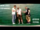 01.07.2017 FLADE   MiSHY   INVISIBLE LANDSCAPE @ FOSFOR FESTIVAL (INVITATION VIDEO)