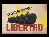 Velvet Revolver Libertad teasers