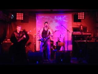 гр.Pro-rock-Русский рок (клуб Кристал)