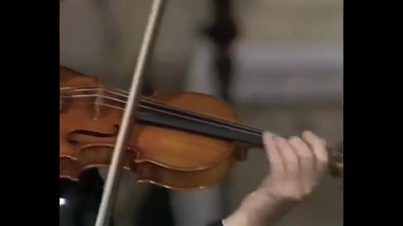 Giuseppe Tartini Concerto for violin in G minor 3 mov solo violin Igor Ozi