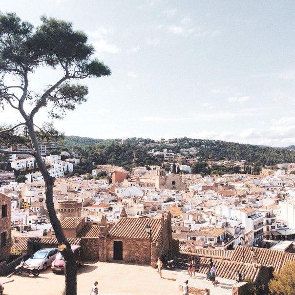 РАСКУПИЛИ! Горящий тур в Испанию на неделю всего за 8700 с человека