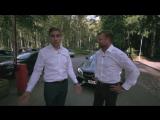 Новый E 63 S и яхта за 350 млн рублей. Виталий Петров и Алекс Томсон. Mercedes-AMG  HUGO BOSS.
