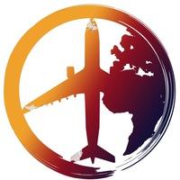 Логотип PozitivTour / Туры заграницу и по России