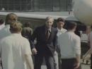 Там, за горизонтом. Художественный фильм. 1975