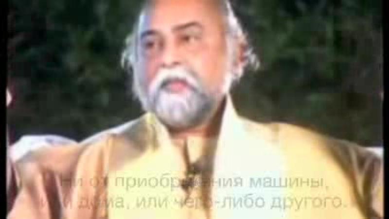 Бхагаван Кальки о простой истине
