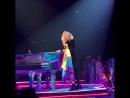 Lady Gaga Come To Mama Live @ Joanne World Tour Лас Вегас США 16 12 2017