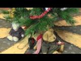 Натуральный ароматизатор (поппури) на Новый Год и Рождество своими руками