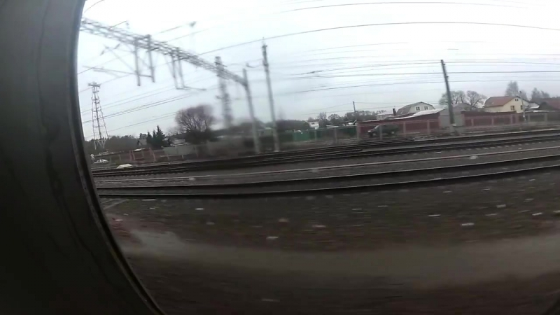HIGH SPEED 120 KM H Упал с ласточки ЗАПАЛ на вокзале Trainsurfing in Russi