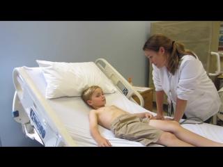 NUR330L Nursing Assessment Video