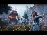 Horizon Zero Dawn Прохождение  Стрим DLC Frozen Wilds - За Верак #28
