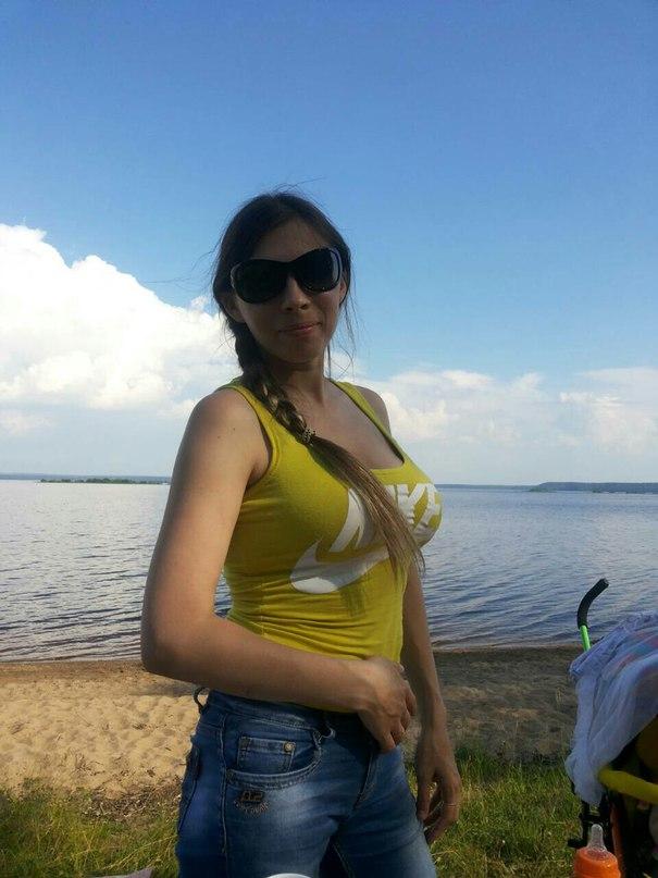 Анастасия Бояршинова | Березники